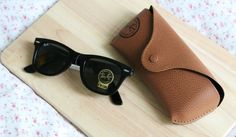 Pair of Ray-Ban Sunglasses Giveaway