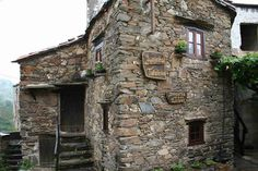 Schist villages of Central Portugal - Talasnal