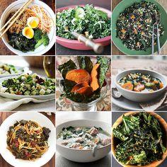 How to Cook Kale | POPSUGAR Food