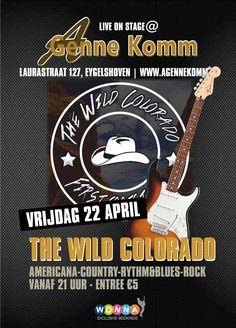 The Wild Colorado #wonna.nl