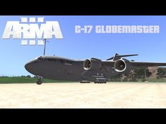 I show off the Wings of Peace Mod for ARMA2 OA this mod adds a bunch of new commercial planes for you to mess around with. MOD- http://www.armaholic.com/page...