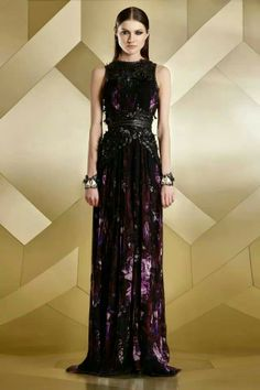 Roberto Cavalli FW! Beautiful!