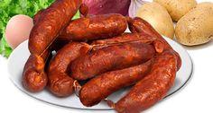 El Chorizo Santarrosano es uno de los mejores chorizos que he disfrutado. Aprende la receta chorizo santarrosano es muy fácil de preparar.