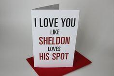 Hoi! Ik heb een geweldige listing gevonden op Etsy https://www.etsy.com/nl/listing/119757148/new-silkscreen-printed-sheldon-i-love
