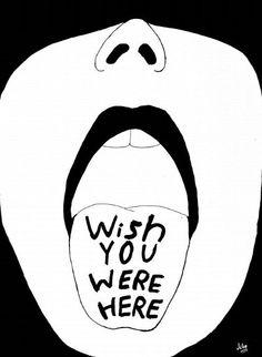 how I wish~