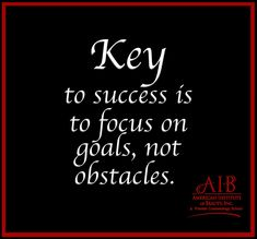 Focus On Goals, To Focus, Cosmetology, Success, School, How To Make, Inspiration, Biblical Inspiration, Beauty