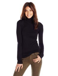 Rachel Pally Women's Basic Turtleneck at Amazon Women's Clothing store: