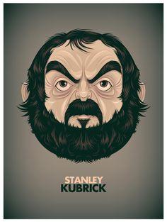 Stanley Kubrick Draw