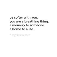 You are a home to life..one of my faves! Saying this out loud reminds me that I've done a good job, so far. My own pat to my back when I'm feeling down.
