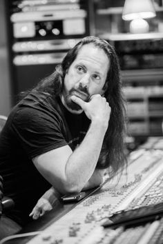 In The Studio Music X, New Music, John Petrucci, Les Artisans, Dream Theater, Best Guitarist, Photo Store, Jimmy Page, Cool Bands