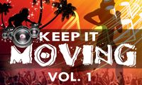 Keep It Moving from Rock My Run