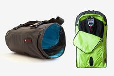 c487437d7bb4 Meet your new best friend. The Henty Wingman keeps your change of clothes