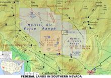 Area 51 - Wikipedia, the free encyclopedia