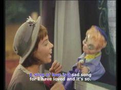 Hi Lili-Hi Lo: Tu canción