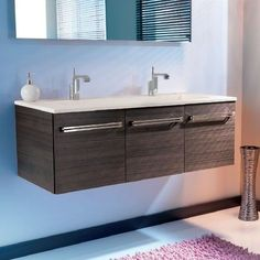 Mid-century bathrooms ideas you can choose for your house #delightfull #uniquelamps #BathroomLighting #CeilingLights #ModernLighting #TableLamps #FloorLamps #PendantLights #WallLights #ContemporaryLighting #DesignerLighting #WallSconces