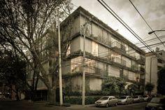 Hera 24 / DMP Arquitectura, Mexico, 2012
