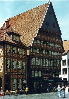 hildesheim-deutschland