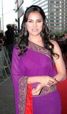 Bharathiya: Lara Dutta Bhupathi, Indian Actress