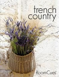 Love french country decorating