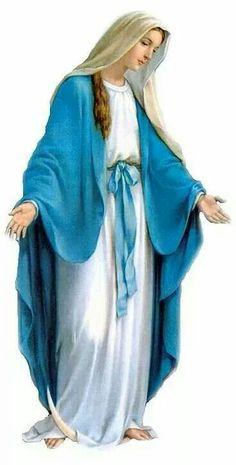 Ave Maria cheia de Graça!!!