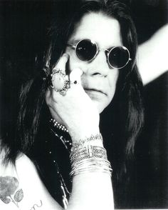 Ozzy Osbourne | Ozzy Osbourne - Ozzy Osbourne Photo (626491) - Fanpop fanclubs