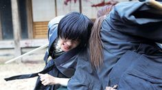 kenshin vs cho live action - Google Search