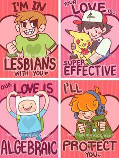 gallery nerdy lesbian