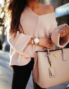 Winter love. ❄ Beautiful winter outfit