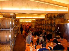 One of our #delicious dinners in our #winery all typical of VALDONICA.
