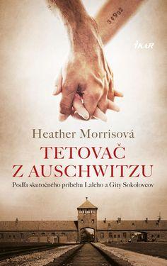 Tetovač z Auschwitzu je román vychádzajúci zo skutočného príbehu Laleho a Gity Sokolovovcov, dvoch slovenských Židov, ktorí prežili koncentračný tábor Auschwitz-Birkenau a po vojne si našli nový domov v Austrálii.   Lale v tábore dostal prácu...