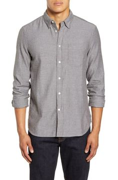 Find French Connection Slim Fit Herringbone Button-Up Shirt online. Shop the latest collection of French Connection Slim Fit Herringbone Button-Up Shirt from the popular stores - all in one Bowling Shirts, Long Sleeve Henley, Half Zip Pullover, French Connection, Sports Shirts, Denim Shirt, Herringbone, Hooded Sweatshirts, Button Up Shirts