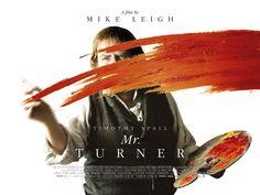 Timothy Spall as Mr. Turner