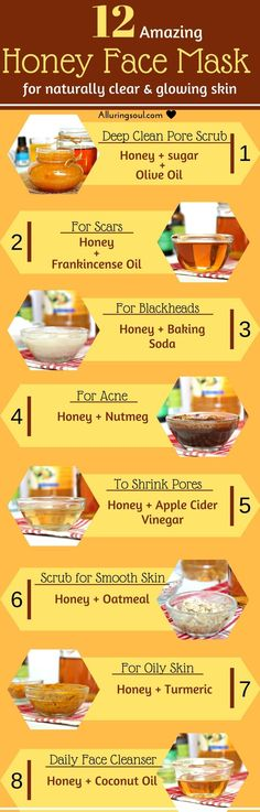 Honey face mask is the oldest remedy to treat skin issues. It can heal skin wound, acne, wrinkles and a great exfoliator too. Its anti-bacterial property protects our skin from microbes attack. Check how can you get benefits of honey for your beautiful sk