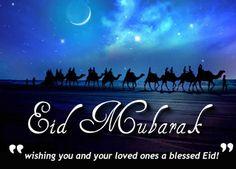 Eid-Ul-Fitr Is A Beautiful Gift From Almighty Allah After Ramadan Photo Eid Mubarak, Carte Eid Mubarak, Images Eid Mubarak, Eid Mubarak Messages, Eid Images, Eid Mubarak Card, Adha Mubarak, Images Photos, Eid Ul Fitr Quotes