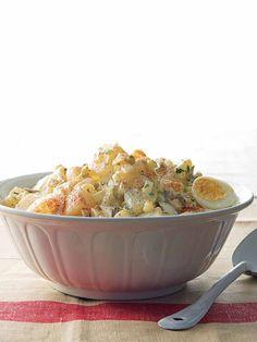 Classic Potato Salad from CookingChannelTV.com