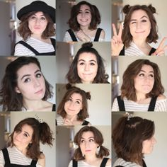Doddleoddle, I'M SO JELLY OF HER HAIR