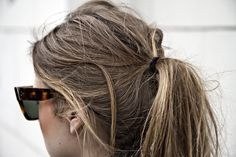 afterDRK hair