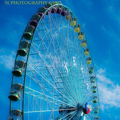 Art Photography State Fair of Texas Carnival by 3LPhotography, $25.00