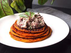 Porkkanaletut (gluteeniton, maidoton, munaton, pähkinätön) // Wellberries