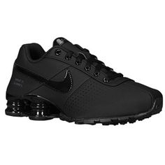 finest selection b122e e3558 Nike Shox Deliver - Boys  Grade SchoolDelivering a sleek look with an  athletic upper, the Nike Shox Deliver brings you just what you need to  style it up ...