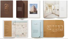 845 West End luxury brochure. A curated collection, by Matt Chansky, of the best luxury real estate brochures. Hotel Brochure, Luxury Brochure, Brochure Layout, Property Branding, Real Estate Branding, Book Design, Layout Design, Web Design, Print Design