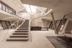 Gallery of Loft Panzerhalle / Smartvoll Architekten ZT KG - 1