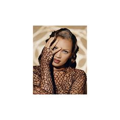 An image of Vanessa Williams ❤ liked on Polyvore featuring vanessa williams