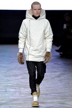 f27cea95324 Rick Owens Fall 2013 Menswear Fashion Show