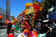 Another awesome Carnaval pic by Alexa.  Get it at Artillery AG.