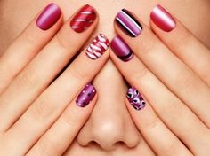 Interesting and creative nails designs - Fashion Is My Obsession
