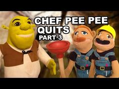 SML Movie: Chef Pee Pee Quits! Part 3 - http://mystarchefs.com/sml-movie-chef-pee-pee-quits-part-3/