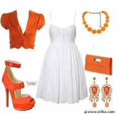 Ooh-Wee Orange