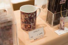 ミュシャ展オリジナル マグカップ