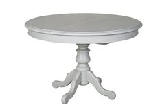PE GALO DINING TABLE (110 cm -  extensible) (en: Homes in heaven)